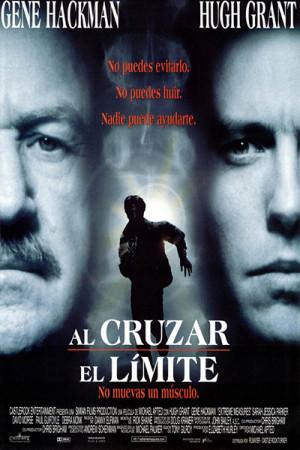 Al cruzar el límite (1996)