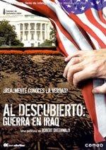 Al descubierto: Guerra en Irak