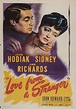 Al filo de las nueve (1947)