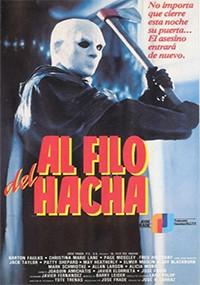 Al filo del hacha (1988)