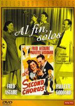 Al fin solos (1940)