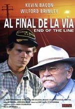 Al final de la vía (1988)