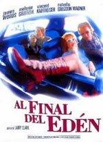 Al final del Edén (1997)
