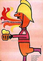 ¡Al fuego, bomberos! (1967)