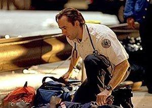 Ambulancia Driver
