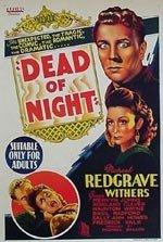 Al morir la noche (1945)