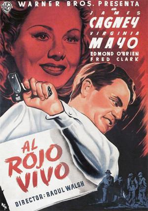 Al rojo vivo (1949)