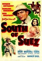 Al sur de Suez