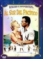 Al sur del Pacífico (1958)