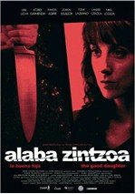 Alaba zintzoa (La buena hija) (2013)