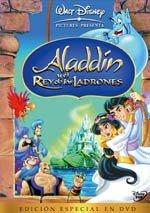 Aladdin y el rey de los ladrones (1996)