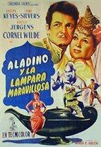 Aladino y la lámpara maravillosa (1945)