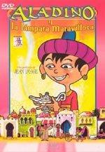 Aladino y la lámpara maravillosa (1970) (1970)