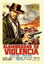 Alambradas de violencia (1966)