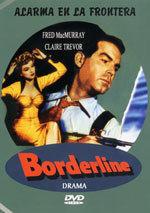 Alarma en la frontera (1950)