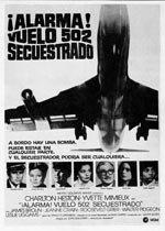 ¡Alarma! Vuelo 502 secuestrado (1972)