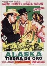 Alaska, tierra de oro