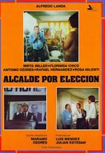 Alcalde por elección