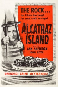 Alcatraz Island (1937)