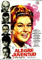 Alegre juventud (1963)