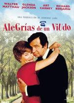 Alegrías de un viudo (1978)