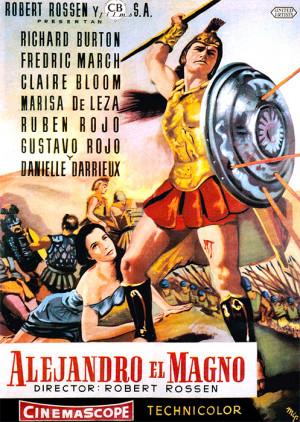 Alejandro el Magno (1956)