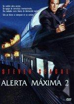 Alerta máxima 2 (1995)