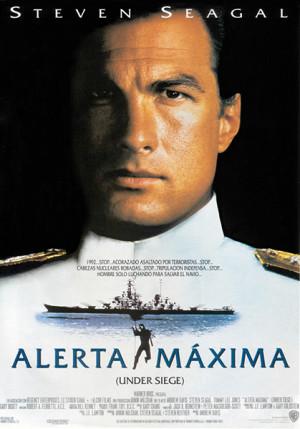 Alerta máxima (1992)