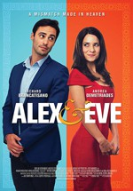 Alex y Eva (2015)