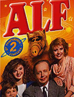ALF (2ª temporada)