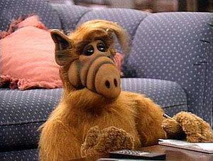 El gran Alf