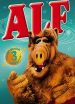 ALF (3ª temporada) (1988)