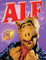ALF (4ª temporada) (1989)