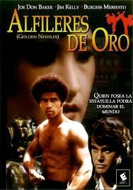 Alfileres de oro (1974)