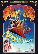 Alfombras mágicas (1979)