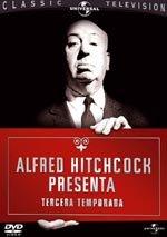 Alfred Hitchcock presenta (3ª temporada)