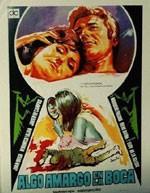 Algo amargo en la boca (1968)