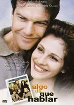 Algo de que hablar (1995)