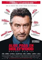 Algo pasa en Hollywood (2008)
