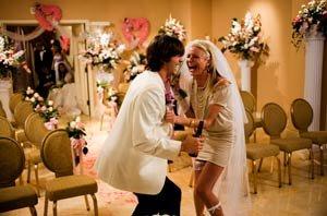 De repente, boda