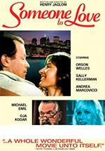 Alguien a quien amar (1987)