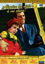 ¿Alguien ha visto a mi chica? (1952)