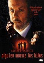 Alguien mueve los hilos (1994)
