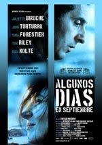 Algunos días en septiembre (2006)