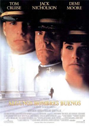 Algunos hombres buenos (1992)