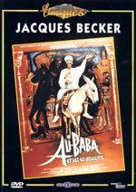 Ali Baba y los cuarenta ladrones (1954)