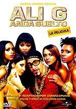 Ali G anda suelto [2002] [Latino] [DVDrip] [Comedia ...
