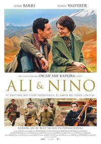 Ali & Nino (2016)