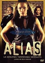 Alias (2ª temporada) (2002)