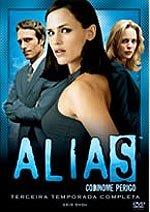 Alias (3ª temporada)